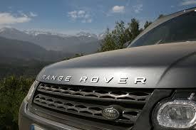 Range rover kopen
